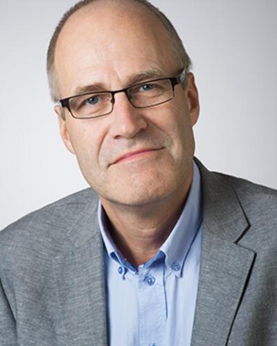 Claus Huitfeldts bilde
