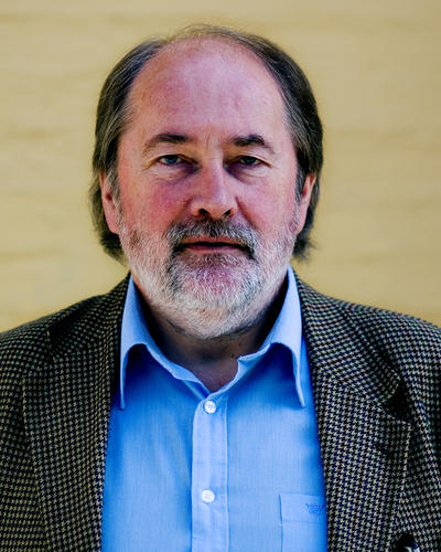 Anders Jon Bjørkelo's picture