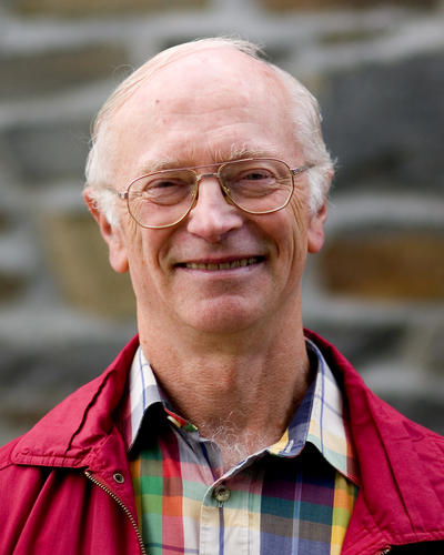 Kjell Fossens bilde