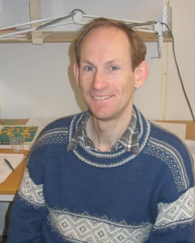 Dag Haugland's picture