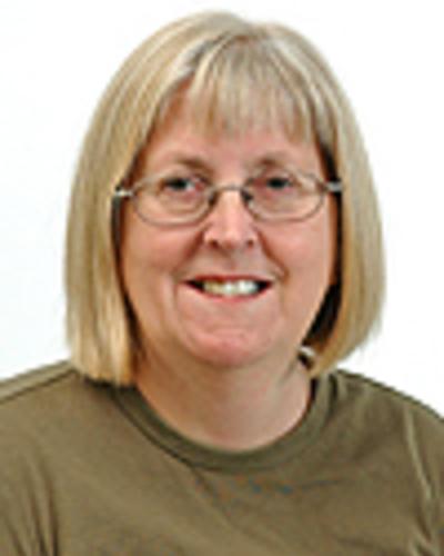 Mette Dalhaug's picture