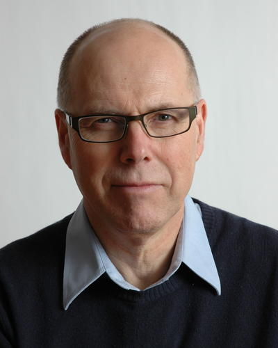Hans Petter Sejrups bilde
