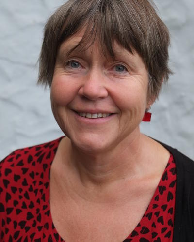 Liv Johanne Syltevik's picture