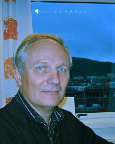 Eivind Melands bilde