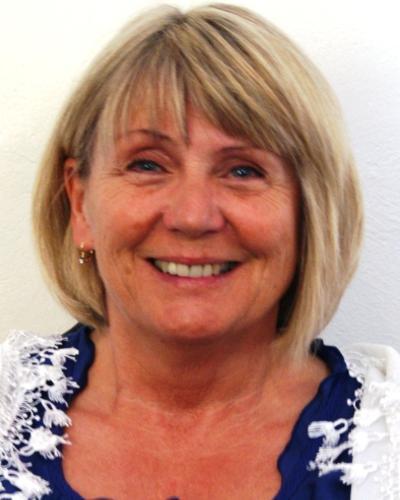 Eldbjørg Anne Sanden Søvik's picture