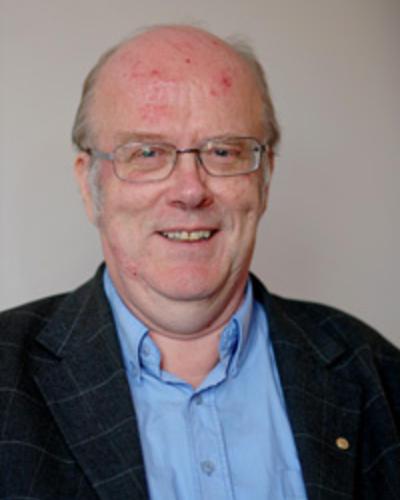 Erik Østbys bilde