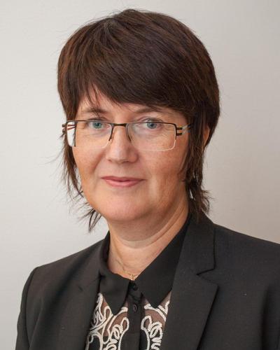 Tove Ingebjørg Fjells bilde