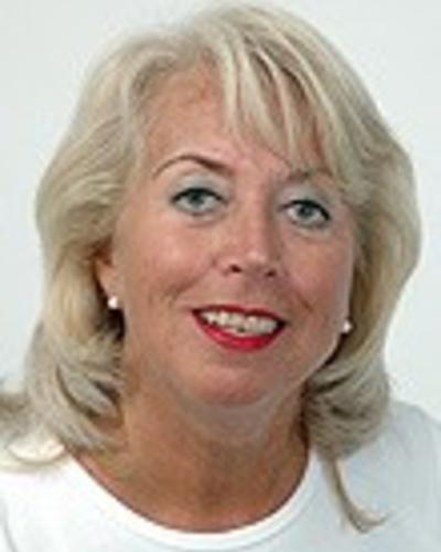 Inger Gjesdahls bilde