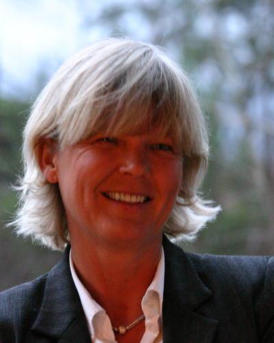 Gerd Kvales bilde
