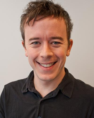Håkon N. Tandbergs bilde