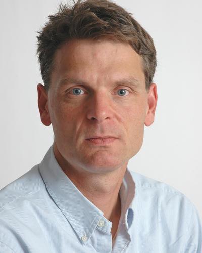 Hans K. Hvides bilde