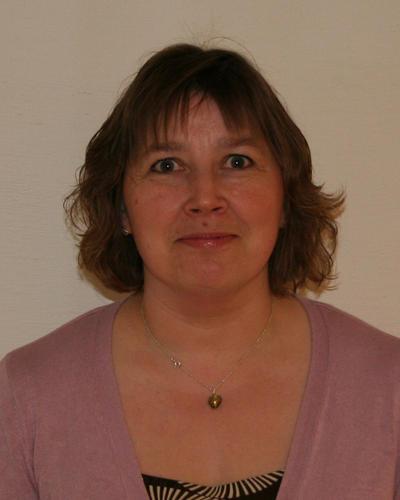 Hege Hansen's picture