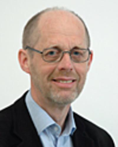 Helge Sandøys bilde