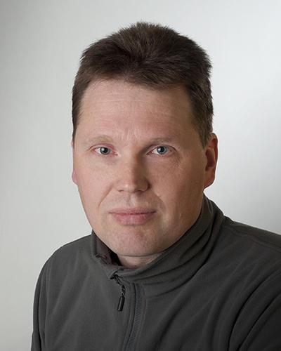 Øyvind Natvik's picture