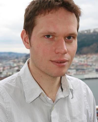 Håkon Reikvam's picture