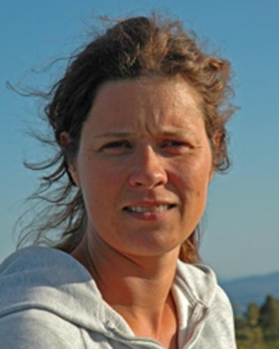 Ingrid Cutlers bilde