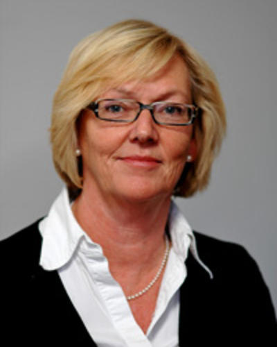 Ingvild Øye's picture