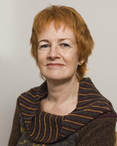 Anne Ingvild S Gilhuss bilde