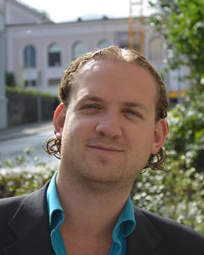 Isak Lekve's picture