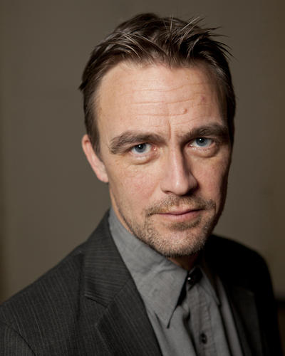 Jørgen Melves bilde