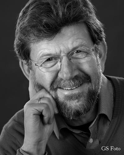 John Gunnar Mælands bilde
