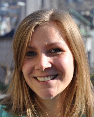 Julie A. Ø. Borge's picture