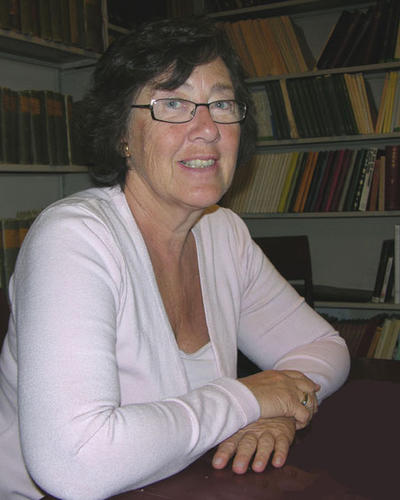 Sigrid Hillern H Kalands bilde