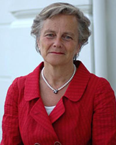 Kjersti Fløttum's picture