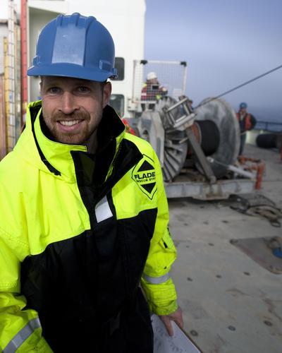 Kjetil Våge's picture
