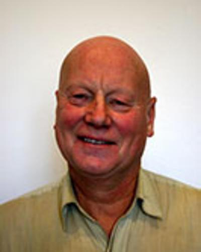 Knut Ågotnes's picture