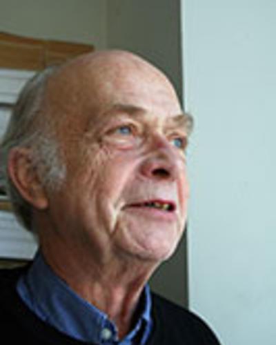Knut Venneslans bilde
