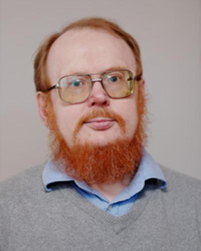 Knut S. Vikørs bilde