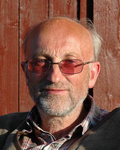 Knut Bjørn Lindkvist's picture