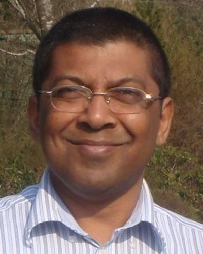 Krishna Babu Shrestha's picture