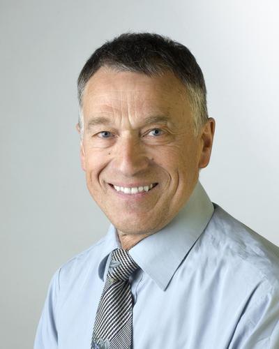 Harald Kryvis bilde
