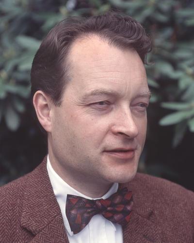 Henning Laugeruds bilde
