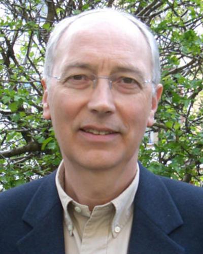 Leif J Sæthres bilde