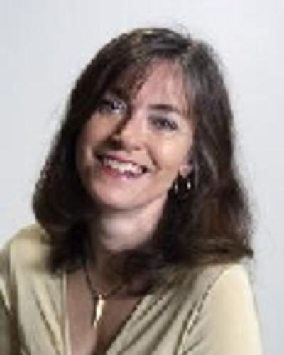 Torill Christine Lindstrøms bilde