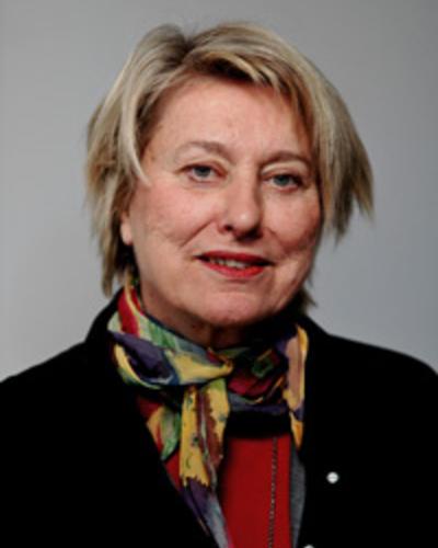 Lisbeth Mikaelssons bilde