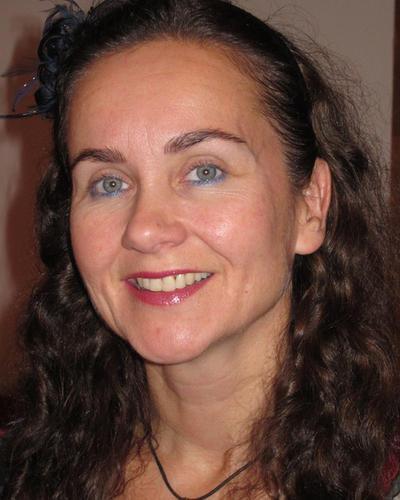 Liv Kristiane Bugge's picture
