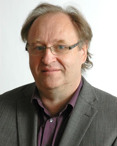 Kjell Erik Lommeruds bilde