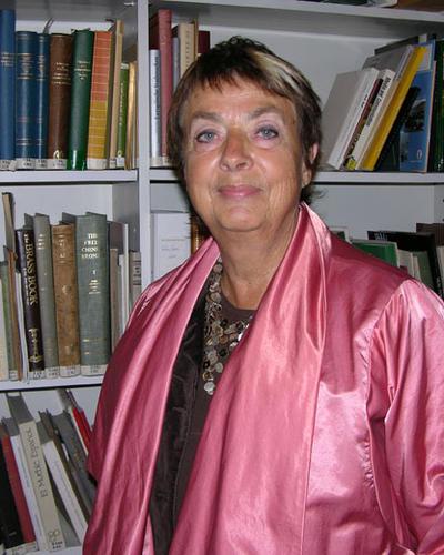 Kari Gaarder Losnedahl's picture