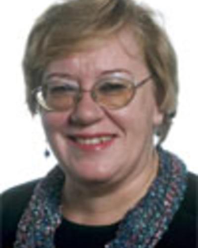 Ludmila Bujar Burdeks bilde