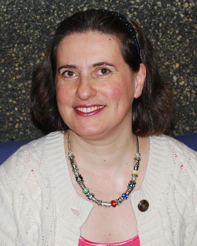 Ludmila Ivanova Torlakovas bilde