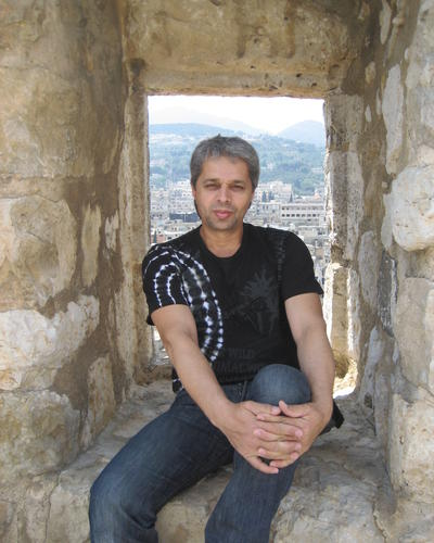 Mehmonsho Sharifov's picture