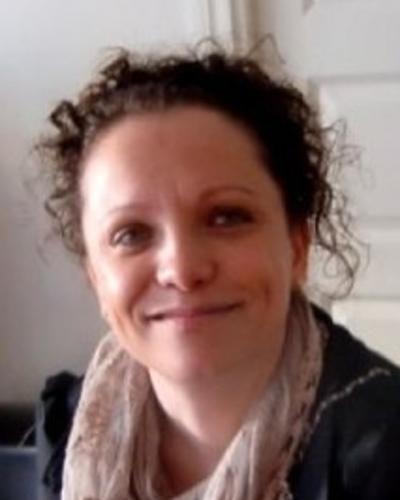 Claudia M Lambu Kvammes bilde