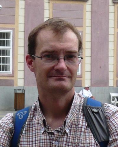 Mikko Heinos bilde