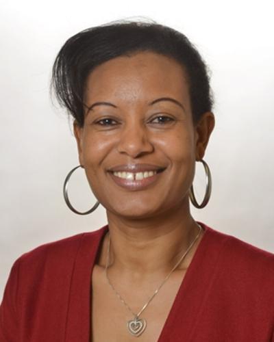 Alemnesh Hailemariam Mirkuzies bilde