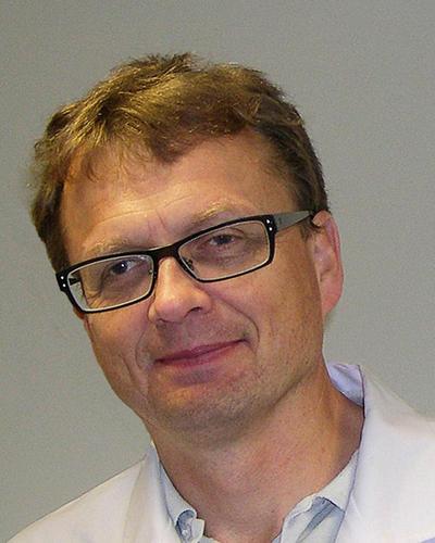 Anders Molvens bilde