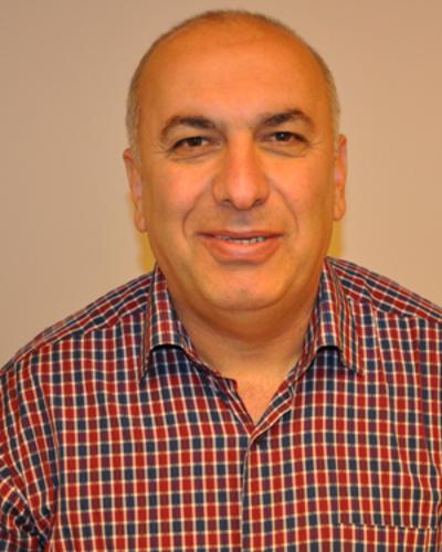 Muslih Tahir's picture